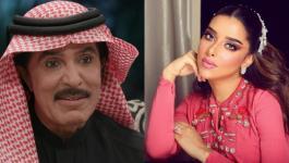 بلقيس فتحي و عبدالله بالخير