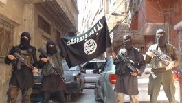 داعش يعدم لاجئ فلسطيني بمخيم اليرموك.jpg