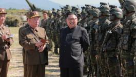 أميركا تطلب من مجلس الأمن التصويت على عقوبات بيونغ يانغ