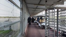الداخلية: فتح حاجز بيت حانون أمام المسافرين والمجال أمام الصيادين