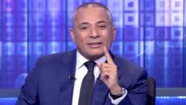 الداخلية تحيل أحمد موسى لأمن الدولة بسبب تسجيل صوتي