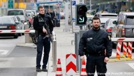 إجراءات أمنية مشددة بأنقرة تحسبًا لهجمات إرهابية محتملة
