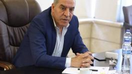 الشيخ: رئيس لجنة الانتخابات المركزية سيتوجه إلى غزّة الأسبوع المقبل