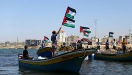 الاحتلال يُفرج عن قبطان سفينة كسر الحصار