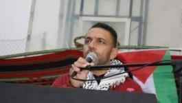 المحافظ عدنان غيث