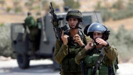 الاحتلال يحتجز فتيين من بلدة سلوان بالقدس