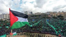 حماس تعتبر خطاب