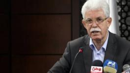 محيسن: حماس أبلغت الإسرائيليين عبر أطراف دولية أنّها ذاهبة لتطبيق صفقة القرن