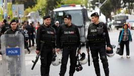 تركيا تعتقل 12 شخصاً للاشتباه بعلاقتهم مع