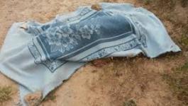 العثور على جثة شاب مجهول الهوية أمام مستشفى يطا بالخليل