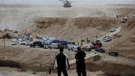 الأردن تنفي تلقي بعض المصابين بحادث البحر الميت العلاج بمستشفيات إسرائيلية