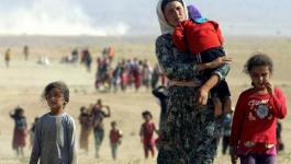 المنطقة العربية تشهد تضييق على حرية الدين والمعتقد.jpg