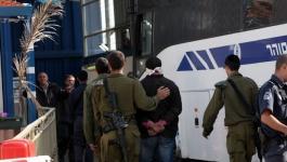 الإفراج عن أمين سر حركة فتح في القدس
