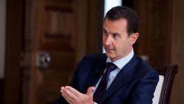 الأسد يحمل 6 دول مسؤولية الحرب في سورية
