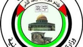 اوقاف فلسطين