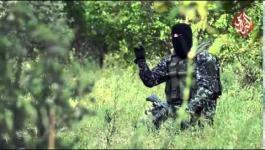 شاهد الفيديو: داعش يستعد لمحاربة إسرائيل في حملة