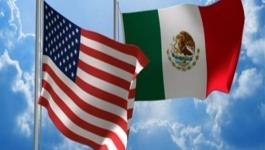 أميركا والمكسيك