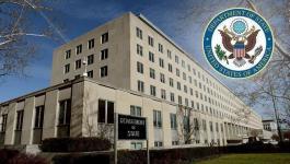 واشنطن تدين إطلاق الصواريخ من غزة وتتجاهل الغارات الإسرائيلية.jpg