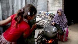 هيئة دولية تُحذر من التدهور الحاد للظروف الاقتصاديةوالإنسانية في غزة.jpg