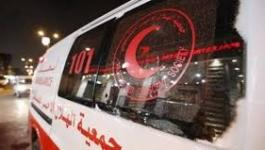 وفاة مواطن من كفر دان متأثرا بإصابته بحادث دهس اول امس.jpg