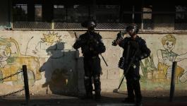 احتجاز مواطنين