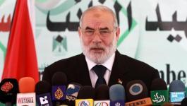 بحر: استمرار الإجراءات الانتقامية تعرقل جهود المصالحة