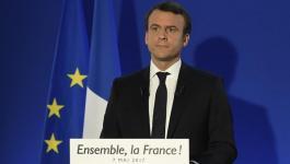 بعد انتخاب ماكرون رئيساً لفرنسا.. اليورو يشهد ارتفاعاً