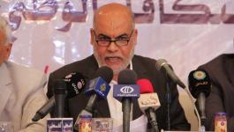 موسى يصف تصريحات الشيخ حول تمكين الحكومة بالوقحة
