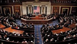الكونغرس الامريكي