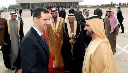 الإمارات تُعيد اليوم افتتاح سفارتها في دمشق بعد إغلاق استمر سنوات