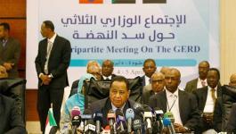 مصر توقع اتفاقية مع