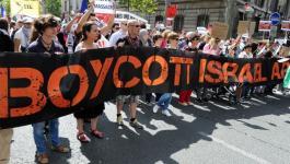 إيرلندا: إرجاء التصويت على قانون مقاطعة منتجات المستوطنات