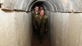 حماس تنفي مزاعم الاحتلال حول وجود أنفاق أسفل منزلين بغزة