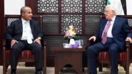 الرئيس عباس يدعو الأشقاء العرب للاستفادة من الاستثمار في فلسطين