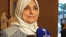 وزيرة الشؤون الاجتماعية والعمل الكويتية هند الصبيح.jpg