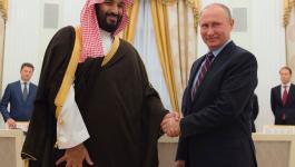 بالفيديو: لقطة تُثير إعجاب السعوديين في بدء أعمال قمة العشرين