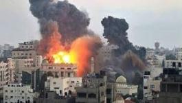 قصف ريف ادلب