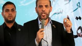 بدران يكشف عن أسباب زيارة الوفد المصري لغزّة اليوم؟!