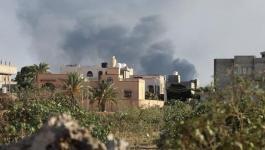 فرار مئات المساجين بسبب الفوضى في طرابلس