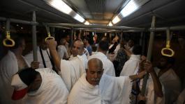 موافقة مصرية على سفر معتمري غزّة بواقع 4000 معتمر شهرياً