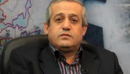 مزهر يدعو لإطلاق ميثاق شرف لصون الحريات وحماية الجماهير الفلسطينية