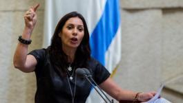 هآرتس: ريغيف تواصل حملتها ضد مسرح يافا
