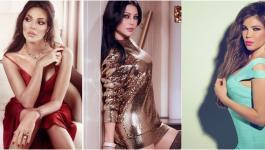 بالفيديو والصور : نادين نجيم ومي حريري وهيفاء وهبي في أسبوع باريس للموضة.. وغياب إليسا!