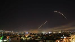 عدوان ثلاثي على سوريا وعشرات الصواريخ تنهمر على دمشق6.jpg
