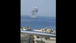 مقتل طيارَيْن في تحطم مقاتلة روسية قبالة شواطئ سوريا