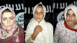 داعش يفرج عن 6 رهائن جنوب سوريا مقابل صفقة مالية