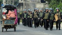 منظمة حقوقية تتهم الصين باحتجازها مواطنين مسلمين