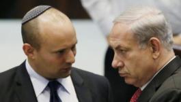قادة الاحتلال: عباس خرج عن طوره وغزة ستعيش الأسوأ