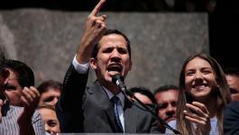 معارضة فنزويلا