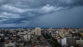 الأرصاد: أمطار غزيرة وأجواء باردة الأيام القادمة